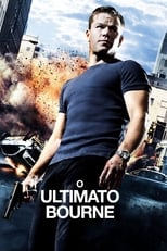 O Ultimato Bourne (2007) Torrent Dublado e Legendado