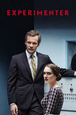 Poster for Experimenter