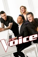 The Voice Season: 16, Episode: 15