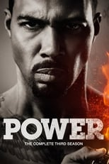 Power 3ª Temporada Completa Torrent Legendada