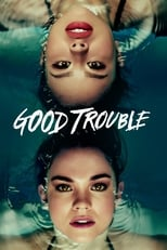 Good Trouble Season: 1, Episode: 7