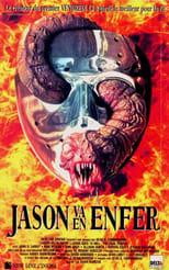 Vendredi 13, chapitre 9: Jason va en enfer1993