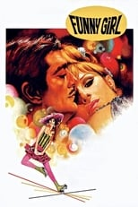 Funny Girl (1968) Box Art