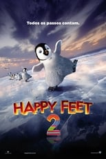 Happy Feet 2: O Pinguim (2011) Torrent Dublado e Legendado