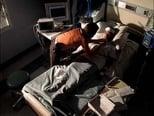 CSI: Investigação Criminal: 1 Temporada, Fortes demais para morrer