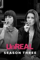 UnREAL 3ª Temporada Completa Torrent Legendada