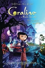 Coraline e o Mundo Secreto (2009) Torrent Dublado e Legendado
