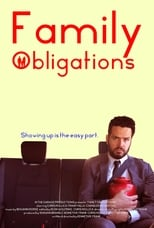 Family Obligations (2019) Torrent Legendado