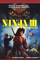 Ninja 3: A Dominação (1984) Torrent Dublado e Legendado