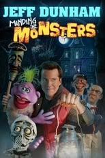 Jeff Dunham Minding the Monsters (2012) Torrent Legendado