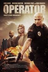 Operator: Chamadas do Crime (2015) Torrent Dublado e Legendado