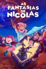 As Fantasias de Nicolas (2020) Torrent Dublado e Legendado