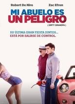 VER Mi Abuelo es un Peligro (2016) Online Gratis HD