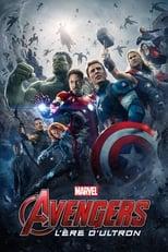 Avengers : L'Ère d'Ultron2015