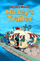 Mickey\'s Trailer