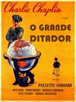 O Grande Ditador (1940) Torrent Dublado e Legendado