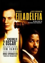 Filadélfia (1993) Torrent Dublado e Legendado