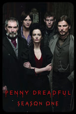 Penny Dreadful 1ª Temporada Completa Torrent Dublada e Legendada