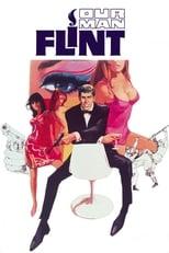Derek Flint schickt seine Leiche