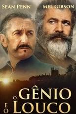 O Gênio e o Louco (2019) Torrent Dublado e Legendado