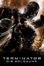 Filmposter: Terminator: Die Erlösung