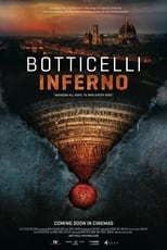 Poster for Botticelli – Inferno