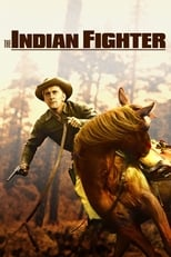 Indian Fighter (1955) Box Art
