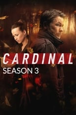 Cardinal 3ª Temporada Completa Torrent Legendada