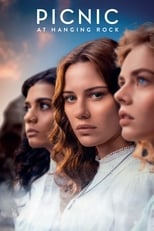 Picnic at Hanging Rock 1ª Temporada Completa Torrent Dublada e Legendada
