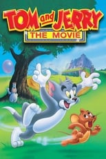 Image Tom and Jerry: The Movie – Tom şi Jerry: Filmul (1992)