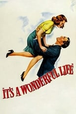 Poster for It's a Wonderful Life