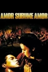 Amor, Sublime Amor (1961) Torrent Legendado