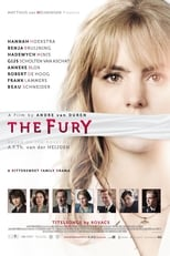 Poster for The Fury