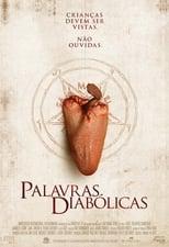 Palavras Diabólicas (2013) Torrent Dublado