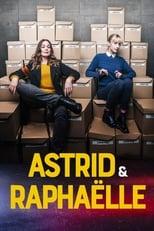 Astrid et Raphaëlle Saison 2 Episode 1