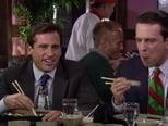 The Office: 3 Temporada, .