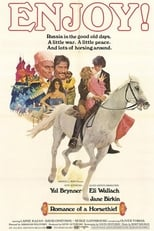 Ein Kerl zum Pferdestehlen