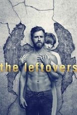 Poster for The Leftovers