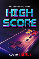 High Score: Season 1 (2020)