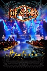 Def Leppard Viva! Hysteria Concert (2013) Torrent Music Show