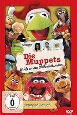 Die Muppets - Briefe an den Weihnachtsmann