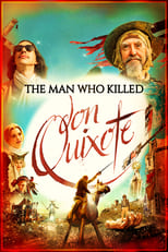 Image The Man Who Killed Don Quixote (2018)