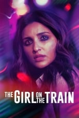 The Girl on the Train (2021) Torrent Dublado e Legendado
