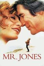 Poster for Mr. Jones