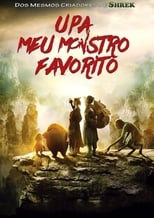 Upa – Meu Monstro Favorito (2015) Torrent Dublado e Legendado