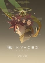 Id:Invaded Episode 13 Sub Indo