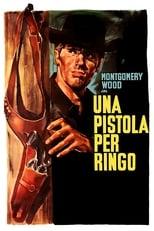 Uma Pistola para Ringo (1965) Torrent Dublado e Legendado
