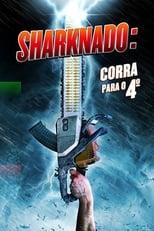 Sharknado: Corra Para o 4º (2016) Torrent Dublado e Legendado