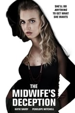The Midwife's Deception (2018) box art
