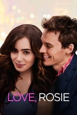 Poster Image for Movie - Love, Rosie